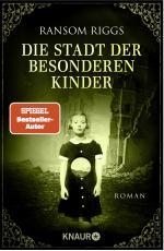 Cover-Bild Die Stadt der besonderen Kinder