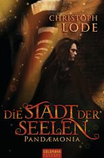 Cover-Bild Die Stadt der Seelen