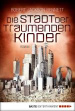 Cover-Bild Die Stadt der träumenden Kinder