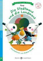Cover-Bild Die Stadtmaus und die Landmaus