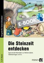 Cover-Bild Die Steinzeit entdecken