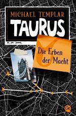 Cover-Bild Die Sternen-Saga 1. Taurus