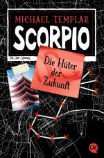 Cover-Bild Die Sternen-Saga 3. Scorpio