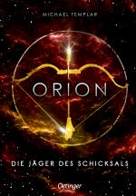 Cover-Bild Die Sternen-Saga. Orion