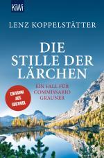 Cover-Bild Die Stille der Lärchen