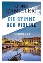 Cover-Bild Die Stimme der Violine