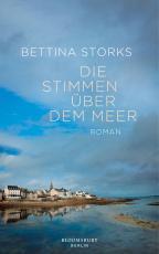 Cover-Bild Die Stimmen über dem Meer