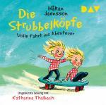 Cover-Bild Die Strubbelköpfe – Volle Fahrt ins Abenteuer