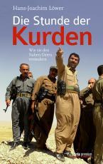 Cover-Bild Die Stunde der Kurden