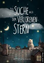 Cover-Bild Die Suche nach dem verlorenen Stern