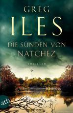 Cover-Bild Die Sünden von Natchez