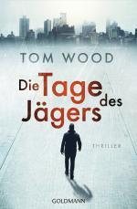 Cover-Bild Die Tage des Jägers