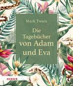 Cover-Bild Die Tagebücher von Adam und Eva