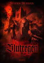 Cover-Bild Die Templer im Schatten 2: Blutregen