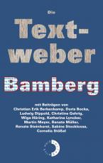 Cover-Bild Die Textweber - Bamberg