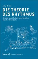 Cover-Bild Die Theorie des Rhythmus