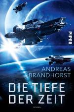 Cover-Bild Die Tiefe der Zeit