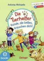 Cover-Bild Die Tierhelfer 2
