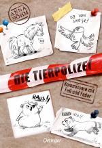 Cover-Bild Die Tierpolizei 1