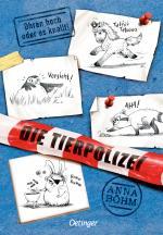 Cover-Bild Die Tierpolizei