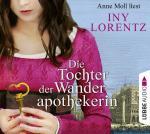 Cover-Bild Die Tochter der Wanderapothekerin