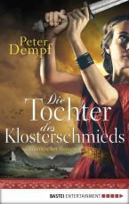 Cover-Bild Die Tochter des Klosterschmieds