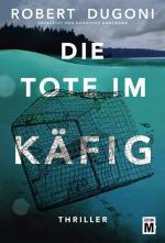 Cover-Bild Die Tote im Käfig