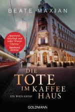 Cover-Bild Die Tote im Kaffeehaus