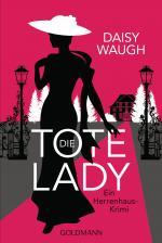 Cover-Bild Die tote Lady