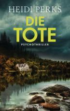 Cover-Bild Die Tote