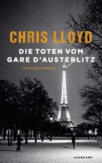 Cover-Bild Die Toten vom Gare d'Austerlitz