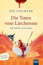 Cover-Bild Die Toten vom Lärchensee