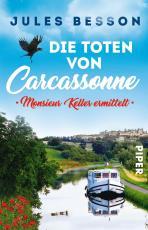 Cover-Bild Die Toten von Carcassonne