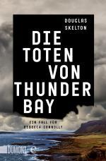 Cover-Bild Die Toten von Thunder Bay