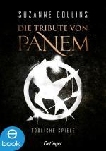 Cover-Bild Die Tribute von Panem 1