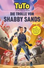 Cover-Bild Die Trolle von Shabby Sands
