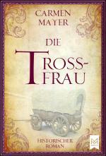 Cover-Bild Die Trossfrau