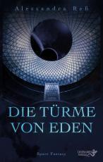 Cover-Bild Die Türme von Eden