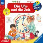 Cover-Bild Die Uhr und die Zeit