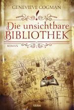 Cover-Bild Die unsichtbare Bibliothek