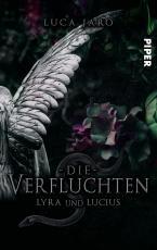 Cover-Bild Die Verfluchten. Lucius und Lyra