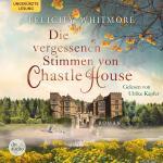 Cover-Bild Die vergessenen Stimmen von Chastle House