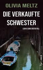 Cover-Bild Die verkaufte Schwester
