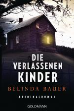 Cover-Bild Die verlassenen Kinder