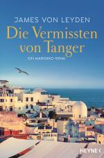 Cover-Bild Die Vermissten von Tanger