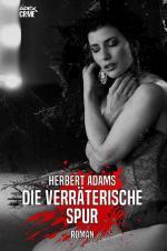 Cover-Bild DIE VERRÄTERISCHE SPUR