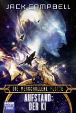 Cover-Bild Die verschollene Flotte: Aufstand der KI