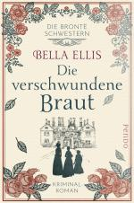 Cover-Bild Die verschwundene Braut