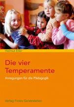 Cover-Bild Die vier Temperamente
