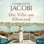 Cover-Bild Die Villa am Elbstrand